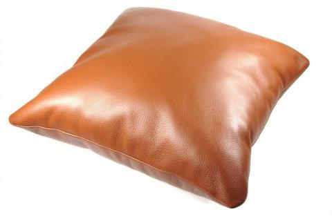 Подушка из кожзама своими руками 75